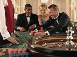 Trinkgeld Im Casino